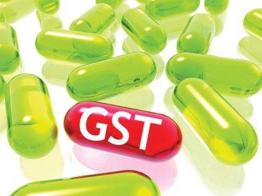 GST Impact in Pharma Sector