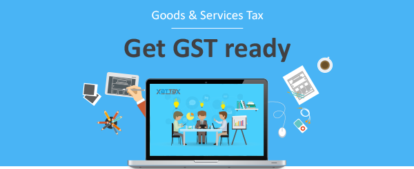 GST filing and reconciliation solution – XaTTaX