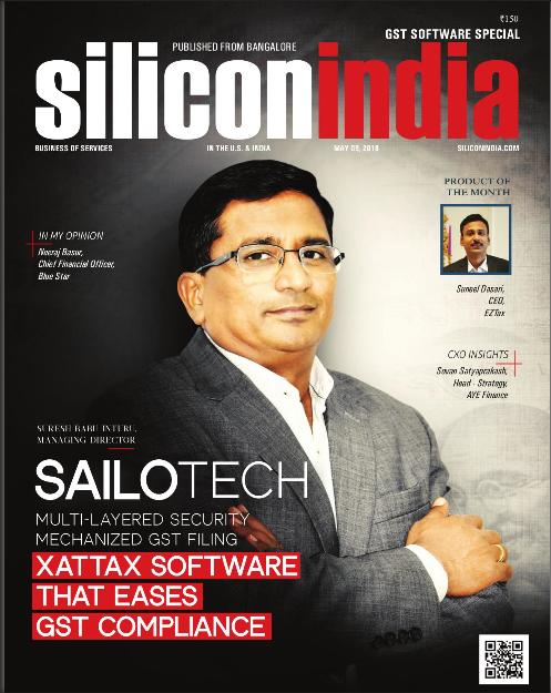 Sailotech News- top 20 GSt Software Providers