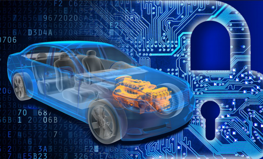 automotive cybersecurity standards