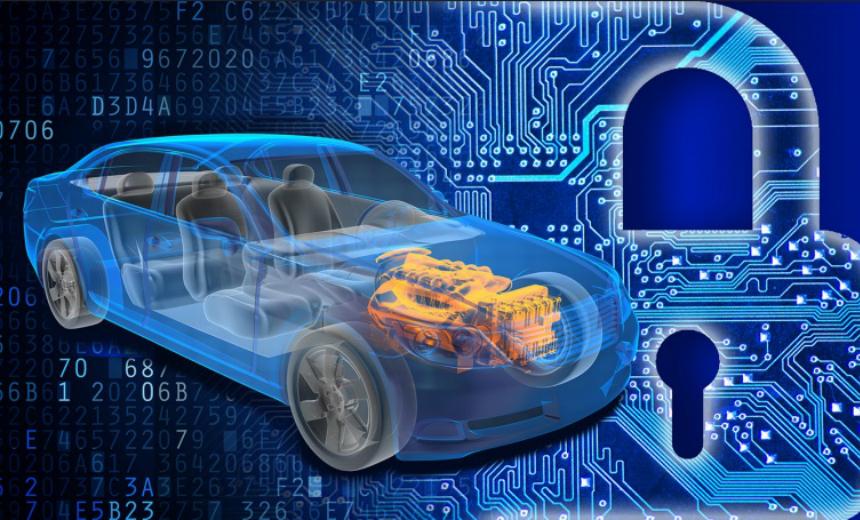 automotive cybersecurity standards