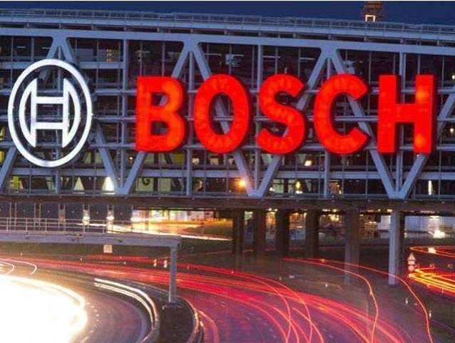 Bosch, BMGI to provide lean transformation expertise in India