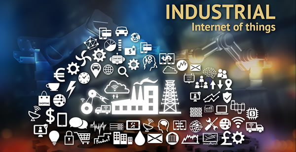 IIoT  Impact on the Industry 4.0 Age