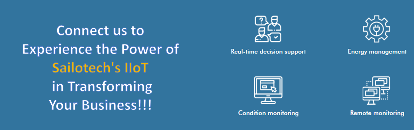 IIoT and Industry 4.0